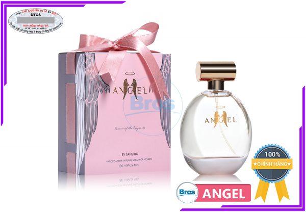 Nước Hoa Sansiro Premium Angel 80Ml