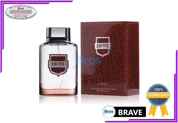 Nước Hoa Sansiro Premium Brave 100Ml