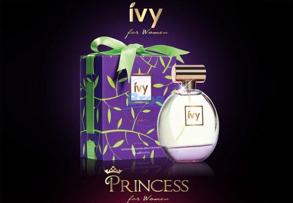 Nước Hoa Sansiro Premium Ivy 80Ml